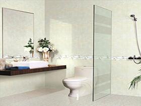 瓷砖 3D喷墨内墙瓷片砖瓷砖地板