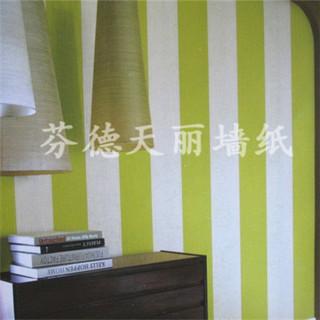 现代简约压花客厅卧室背景墙壁纸