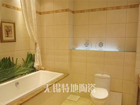 现代简约/温馨/瓷砖/卫生间/阳台/瓷砖