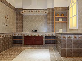 瓷磚 廚房/衛生墻地磚