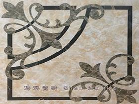 拼花瓷磚 客廳/門廳/餐廳拼花瓷磚