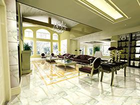 微晶玉瓷砖瓷砖地板 微晶石瓷砖地板