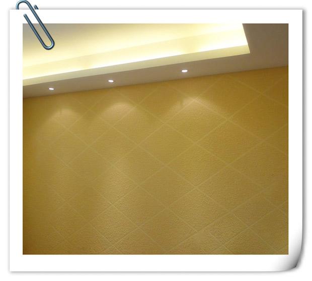 簡約現代菱形浮雕 客廳臥室背景墻壁紙