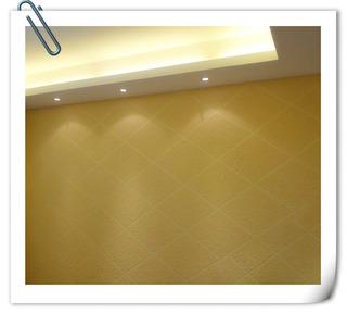 简约现代菱形浮雕 客厅卧室背景墙壁纸