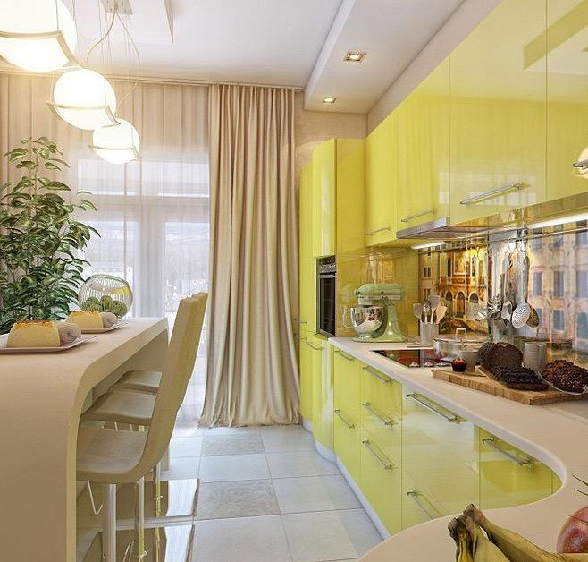 16個吧臺設計方案 打造時尚隨性空間