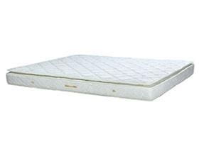 1.2米 天然乳胶 独立弹簧床垫