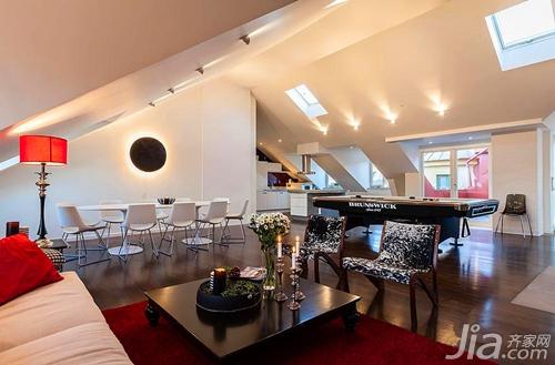 阁楼装修注意事项 巧妙设计别致小空间