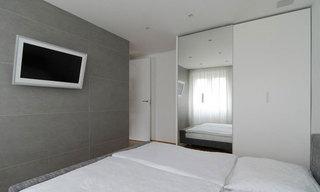 简约风格小户型50平米客厅灯具装潢