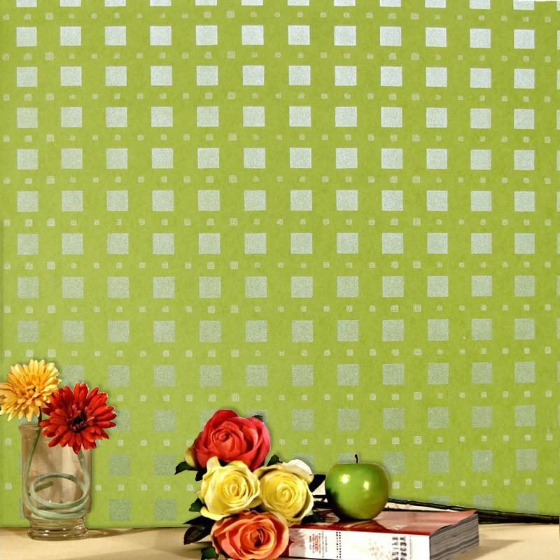 现代简约反光墙纸 客厅卧室壁纸