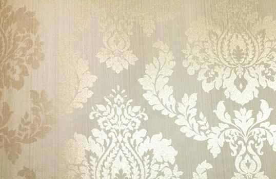 北欧素色条纹 客厅卧室壁纸