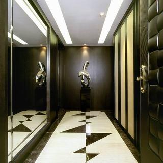 奢华与设计感的完美并存