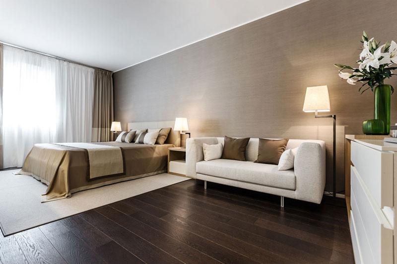 现代简约风格公寓舒适沙发图片
