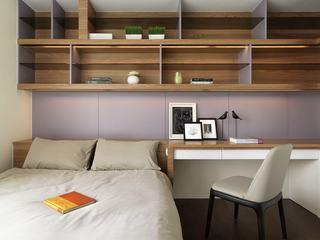 新古典风格公寓家装图
