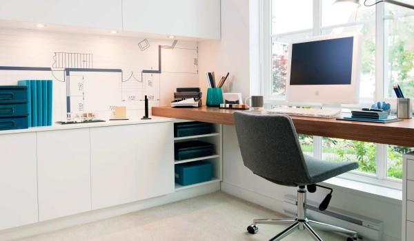 现代简约风格小户型艺术工作区装潢