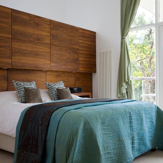 简约风格实用卧室设计