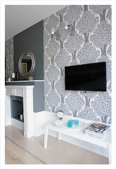 混搭风格一室一厅豪华型140平米以上电视背景墙旧房改造平面图