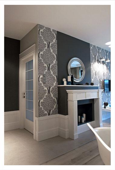 混搭风格一室一厅豪华型140平米以上走廊旧房改造平面图