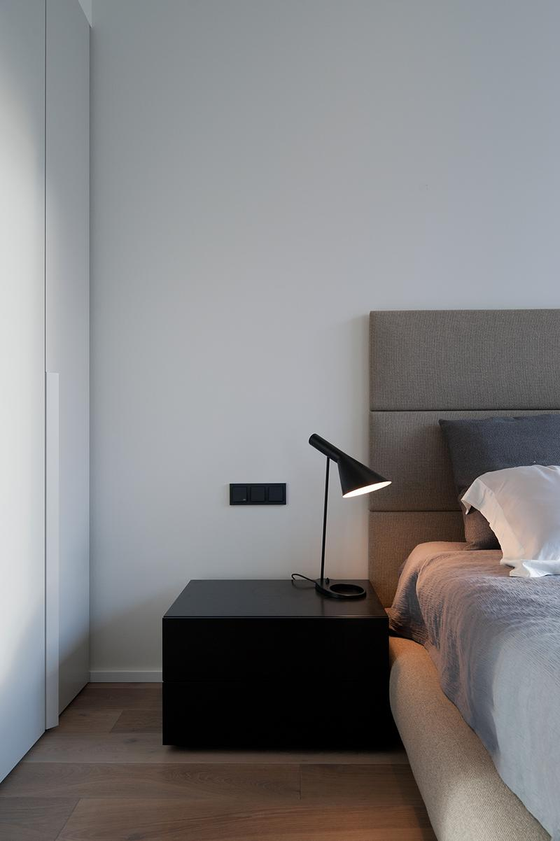 超强空间感 全景小公寓