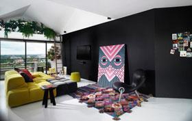 澳大利亚80年代老公寓翻新