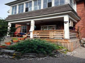 美式乡村风格 加拿大凯瑟琳的家(2)