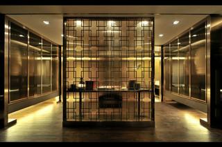 天宝物华样板房 后现代设计风格典范