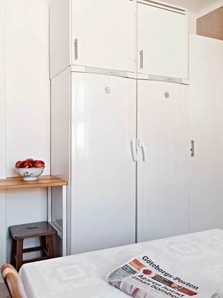 蓝色地中海 109平米明亮清新复式公寓