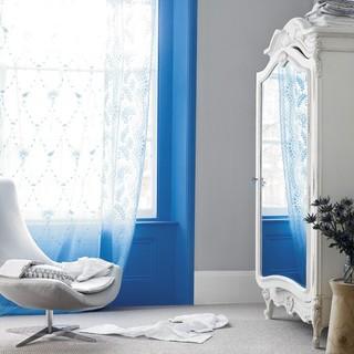 色彩大作战之卧室篇 卧室也要多姿多彩