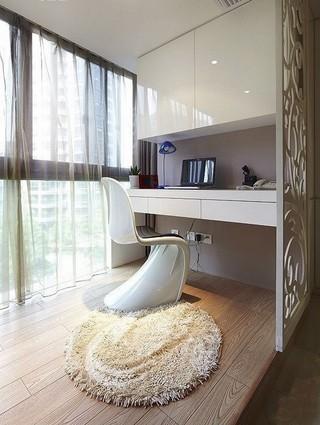 13款美丽阳台布置 打造一处美美的休闲地