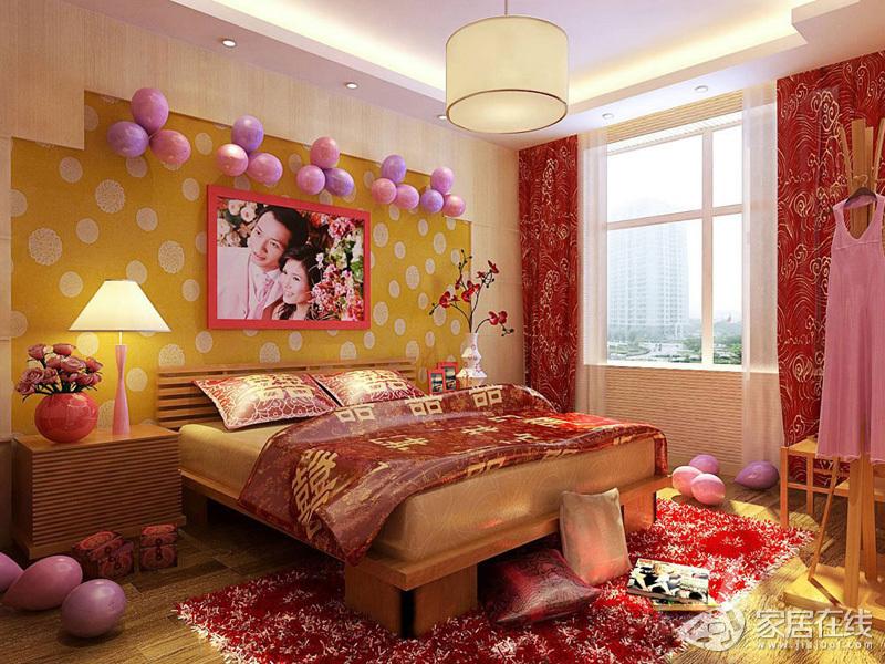 2010 流行 婚房 樣板間
