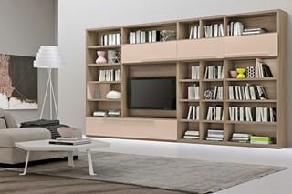 超节省空间的设计 打造整洁温馨之家