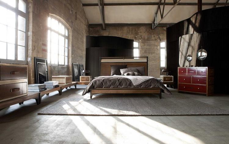 欧式风格卧室设计 穿越之美2/3