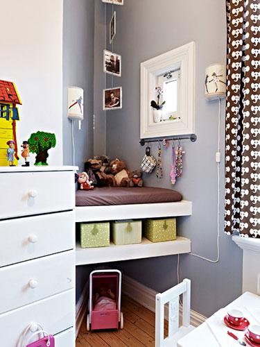 小户型公寓 享受家居生活的美好