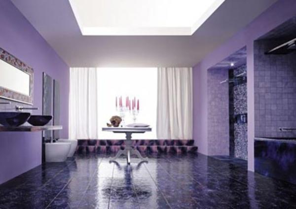 紫色家居浪漫舒适情怀