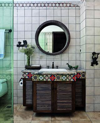 地中海风格设计 精致别墅家装