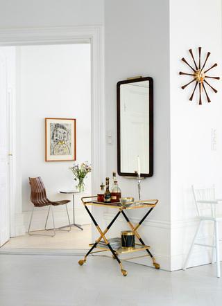 享受灵感空间 110平两室一厅经典案例
