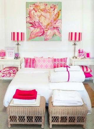 时尚卧室大盘点 21款温馨卧室设计参考