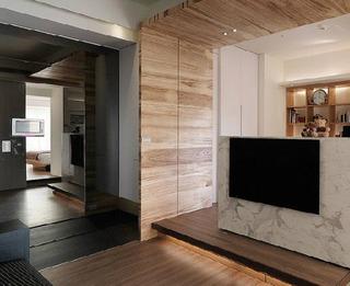 两室一厅小户型 营造宽广的视觉效果