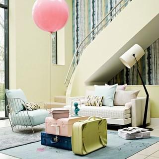 客厅之万种风情 你喜欢哪种格调的设计