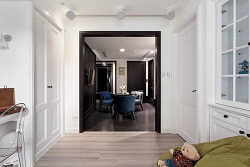 582設計魔法 微現代古典小豪宅