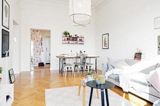 60平方米采光超好阳光房 最佳示范设计