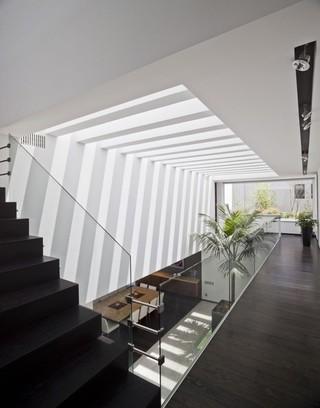 墨西哥豪华现代别墅