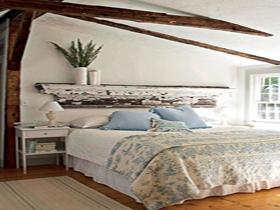 44个精彩春天灵感卧室装饰
