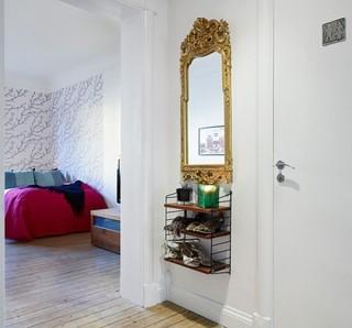 规划合理的小户型公寓 37平米功能多多1/7