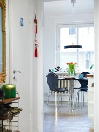 规划合理的小户型公寓 37平米功能多多4/7