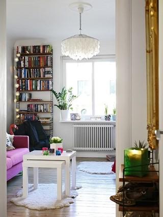规划合理的小户型公寓 37平米功能多多5/7
