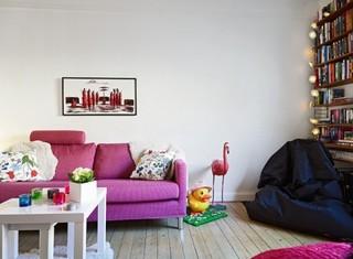 规划合理的小户型公寓 37平米功能多多7/7