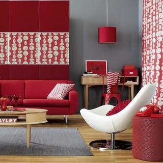 欧式风情 最受欢迎的4款欧式客厅赏析