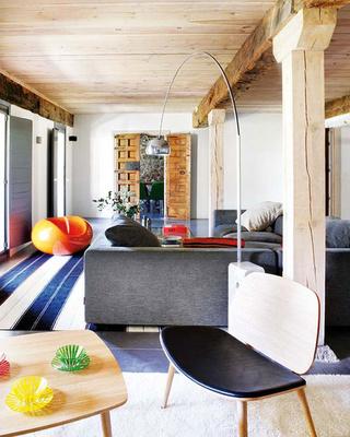 设计师的家 4款简装修家居设计
