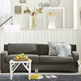 8款不同的沙发背景墙