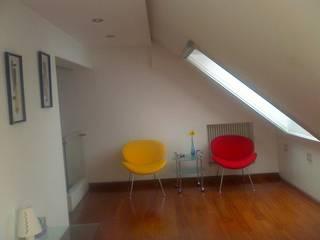 时尚大气 小复式公寓装修